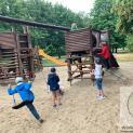 2. Ferienwoche - Sommerferien