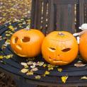 It´s time for Halloween – Interkulturelles Lernen im Englischunterricht