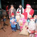 Briesker Weihnachtsmarkt am 02.12.2017 – Wir waren auch dabei!