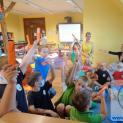 Hinter einer starken Schule und Kindertagesstätte steckt ein starker Förderverein