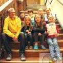 Kreis-Mathematik-Olympiade und Wettbewerb Kleiner Emil