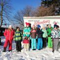 Wintersportwoche in Altenberg