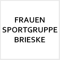 Frauensportgruppe Brieske